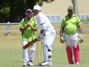 Clarence River oldies sneak home to claim victory