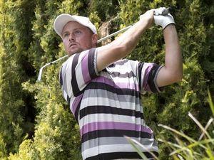 Zirkler finally earns shot at Queensland PGA crown