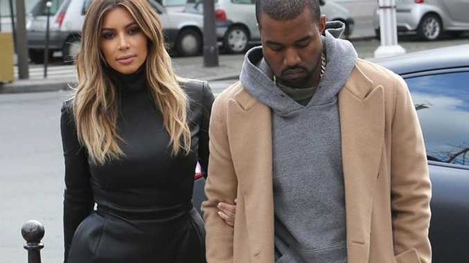 Kanye West is understood to have left hospital.