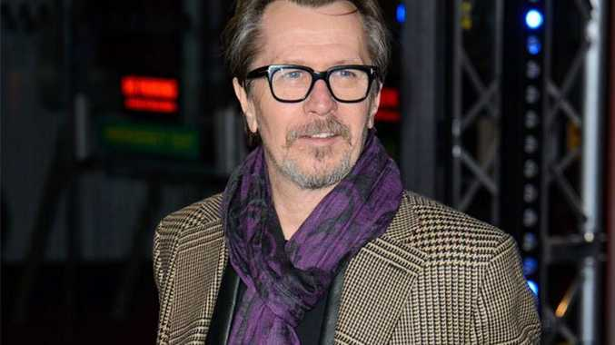 Gary Oldman thinks Bowie may do one more tour.