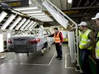 Toyota will close its Australian manufacturing facilities by 2017.