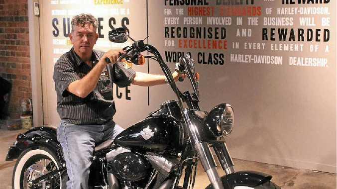 Harley Davidson Dealer Rockhampton