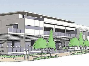 Coolum site changes win tick of approval