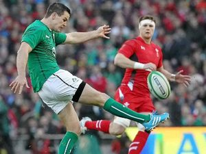 Wales' hopes sink with Six Nations defeat
