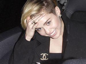 Miley Cyrus replies to fan's high school prom invitation