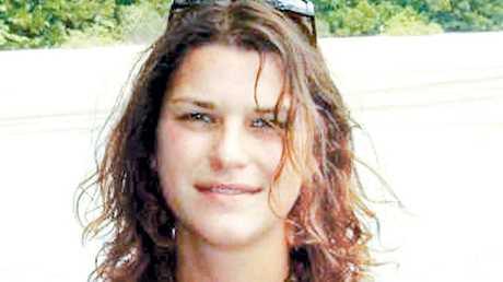 German backpacker Simone Strobel was found murdered in Lismore in 2005.