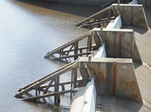 Seqwater's dam water reductions are safe money fix
