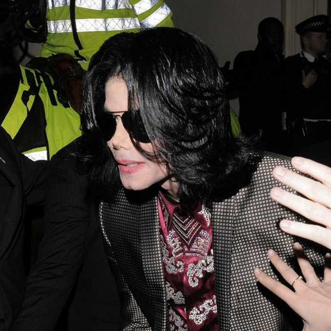 Michael Jackson's estate goes into battle over tax.