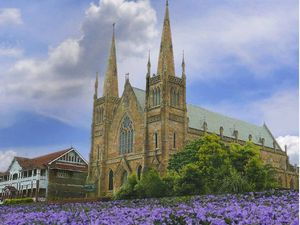 Easter Sunday services across Ipswich