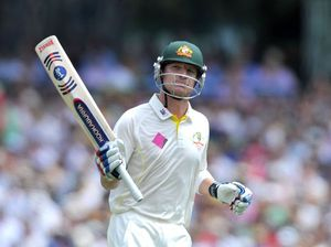 Chance for Brad Haddin to prove his worth