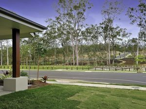 Family paradise on offer at Riverstone Rise