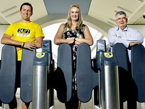 Transport in spotlight for booming city