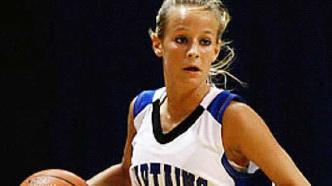 KEY SIGNING: Last season's leading QBL point scorer Chelsie Schweers has joined the Ipswich Force from Toowoomba for the 2014 season.