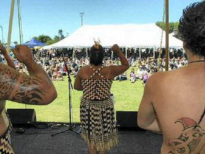 Share New Zealand culture in brilliant day of fine feasting