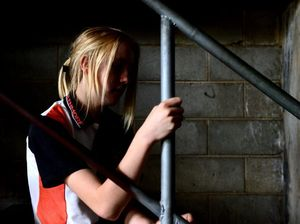 Schoolgirl bashing victim shocked no-one stopped to help