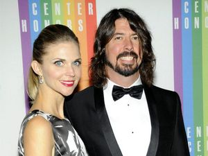 Dave Grohl to become a dad for the third time