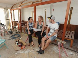 Look at what MKR winners are cooking up in Hervey Bay
