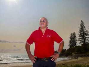 Free agent explores new shores