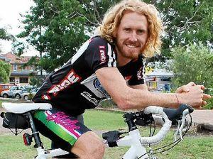 Byron Bay Ironman racing to raise $2500