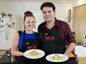 Jess and Felix out, My Kitchen Rules gatecrashers in