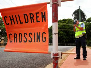 Police issue school zones reminder to drivers