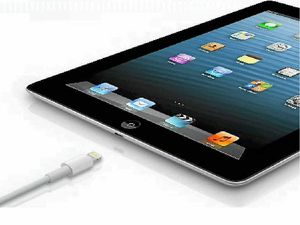 Be in the running to win set of iPads for your school