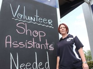 Chance to build skills as charity store calls for helpers