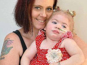 Tragic Pippa gives hope to Jameela