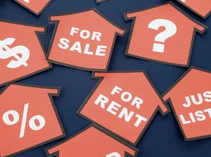 Rental market squeezed as housing sales strengthen