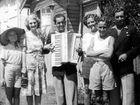 Italian families settle on the Richmond