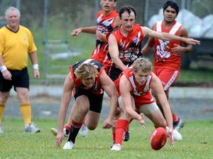 AFL umpires short on numbers