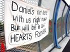 Coast resident pens touching letter to Daniel