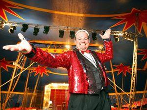 Win tickets: Stardust Circus rolls into Murwillumbah