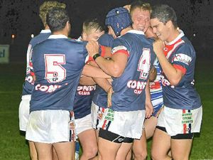 Trial without error puts Cowboys over Brothers