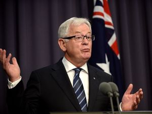 Australia signs off on uranium deal with the Abu Dhabi