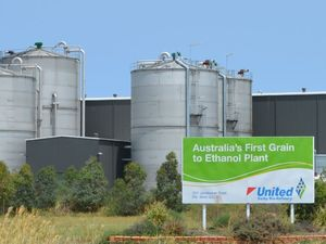 Gladstone shortlisted for ethanol plant to run US Navy