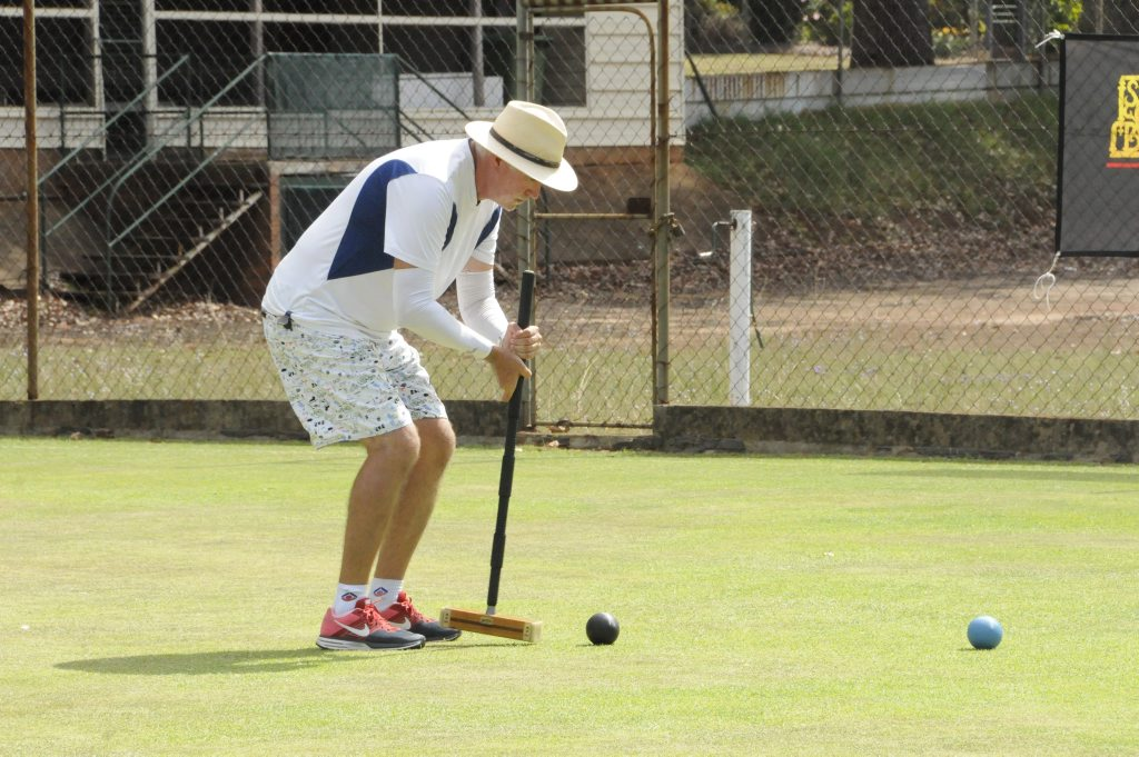 Learn all about croquet at an upcoming Come and Try Evening at West Toowoomba Croquet Club.