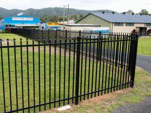 Anger over showground land grab