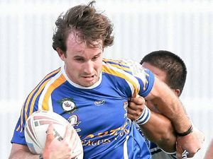 Scanlan tackles heat and new mission with Norths Tigers