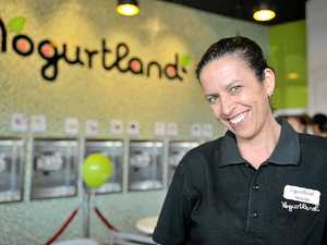 Residents keen to try fro-yo despite Gladstone tax on price