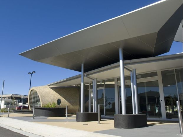 Lennox Head Cultural and Leisure Centre.