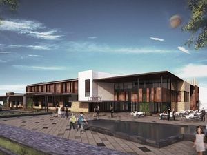 VIDEO: Sneak peak at your new Toowoomba City Library