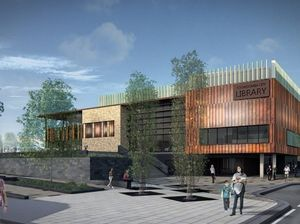 Toowoomba City Library now closed to public for move
