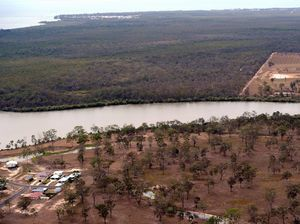 Bridge over the Burrum River would be built in two stages