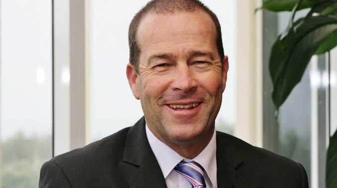 John Lynch, Public Schools NSW Lismore Director.