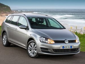 VW Golf 7 Wagon road test: Rekindle love for the load-lugger