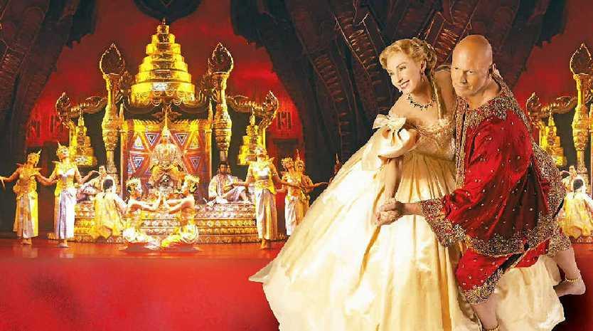 Lisa McCune and Teddy Tahu Rhodes will co-star in the Tony Award-winning Australian production.