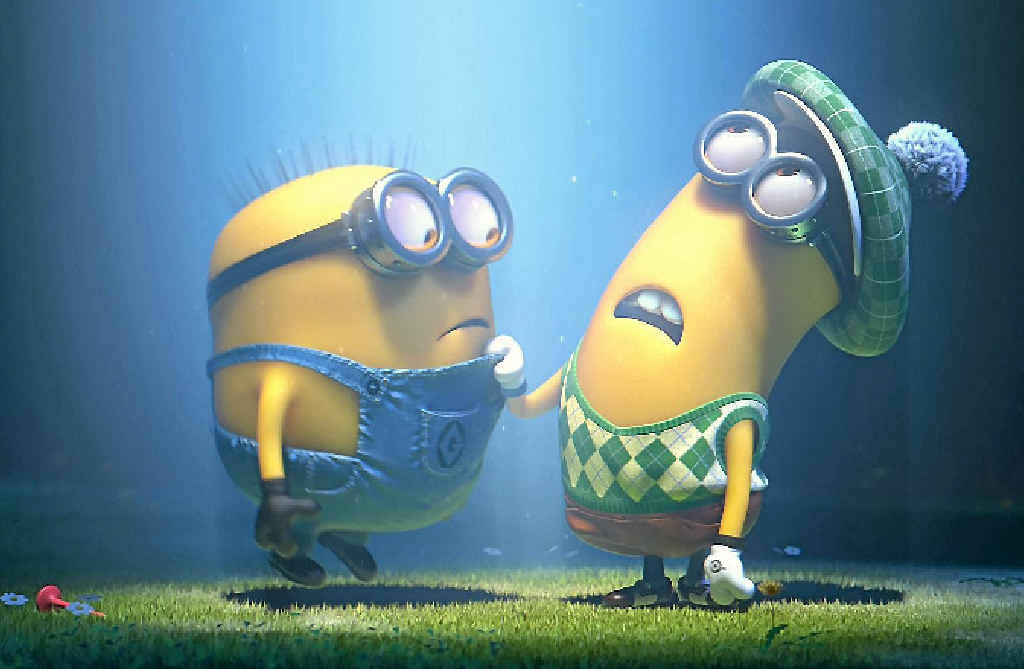 FAMILY NIGHT: CQ Starlight Cinema will launch its program with Despicable Me 2 on Saturday night.
