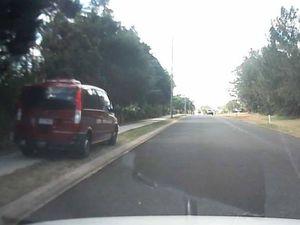 Footpath speed cameras legal despite social media outcry