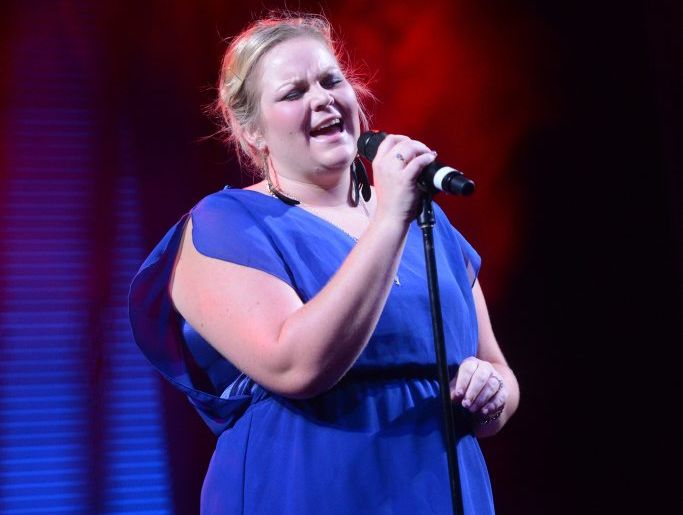 Senior entrant Chedene Bryne came in first place for the 2013 Gladstone Harbour Festival GLNG and Zinc's Talent Quest.
